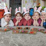 Vaikų velykėlės